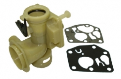 Carburettor assy, fits BS 3,5 HP