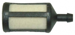 Fuel filter, fits 4,8 MM ZAMA