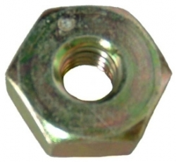 "Guidebar nut M8 - 3/4"" fits STIHL"